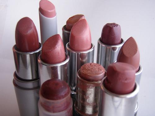 CF156: Lipstick Mattie